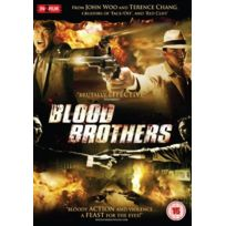 In2film - Blood Brothers IMPORT Anglais, IMPORT Dvd - Edition simple