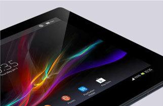 Tablette 4G / 3G