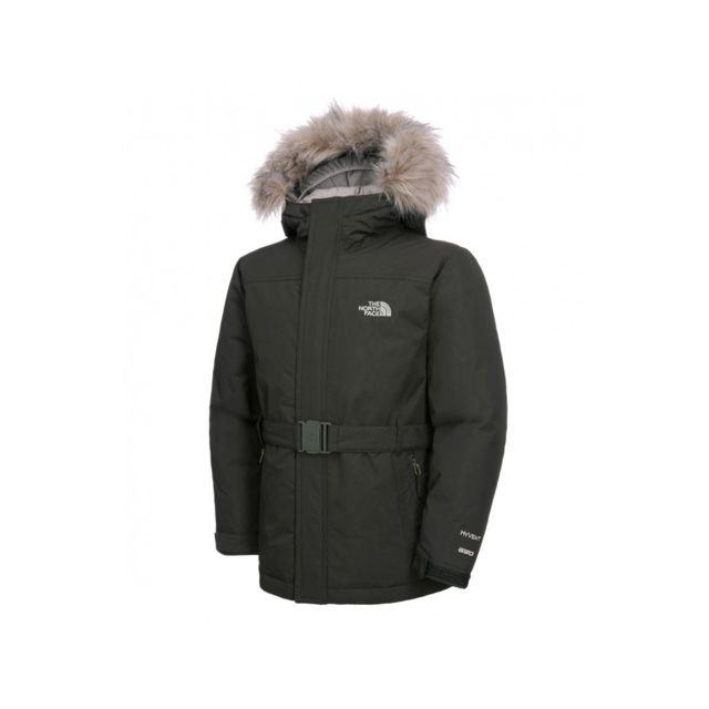 891fd93e75 Fausse parka north face - catalogue 2019 - [RueDuCommerce - Carrefour]