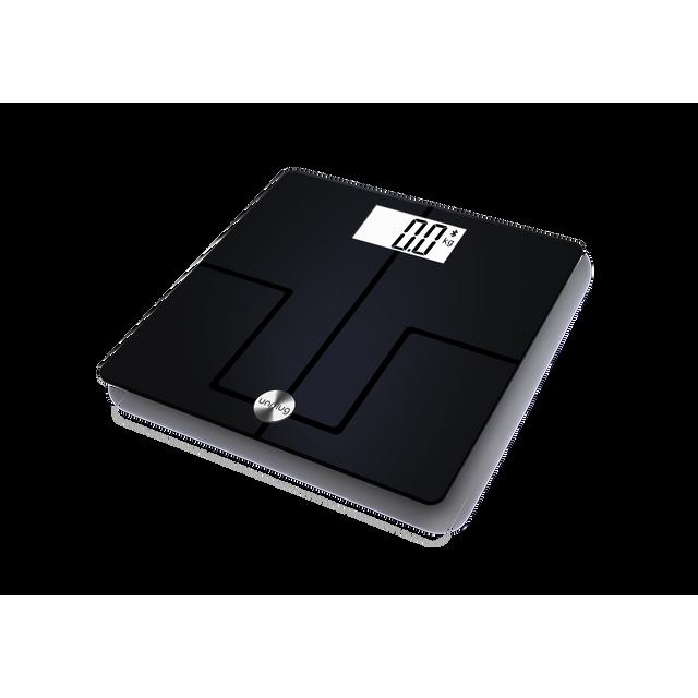 UNPLUG - Balance connectée SC20 - SC20ZZBAAZ03D00-U - Noir