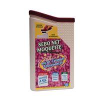 Sebo - Poudre pour moquette - 500 g