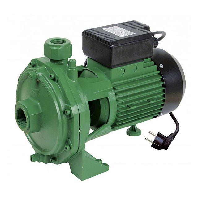 RIBILAND pompe à eau de surface biturbine centrifuge 2000w - prrbk200