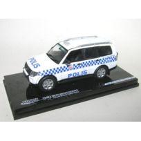 Vitesse - 29323 - Sammlermodell Mitsubishi Pajero Brunei Police, 1:43