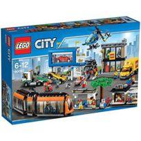 Lego - City - 60097 - Le Centre Ville