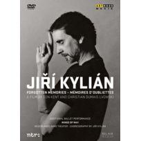 Arthaus Music - Jiri Kylian - Mémoires d'oubliettes