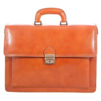 Chicca Borse - Sac porte-documents cuir