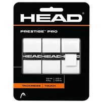 Head - Surgrip prestige pro blanc tu