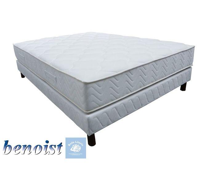 benoist belle literie ensemble orion 140x190 nc pas. Black Bedroom Furniture Sets. Home Design Ideas