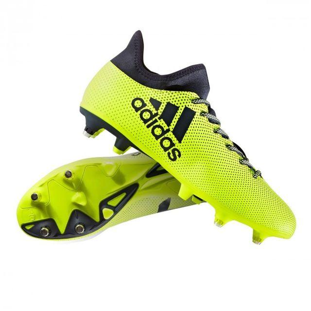 adidas x 17.3 sg chaussures de football homme