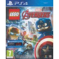 Sony - Lego Marvel Avengers