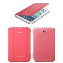 Autre - Ef-bn510BPEGWW Etui rose Origine Samsung Galaxy Note 8.0 N5100