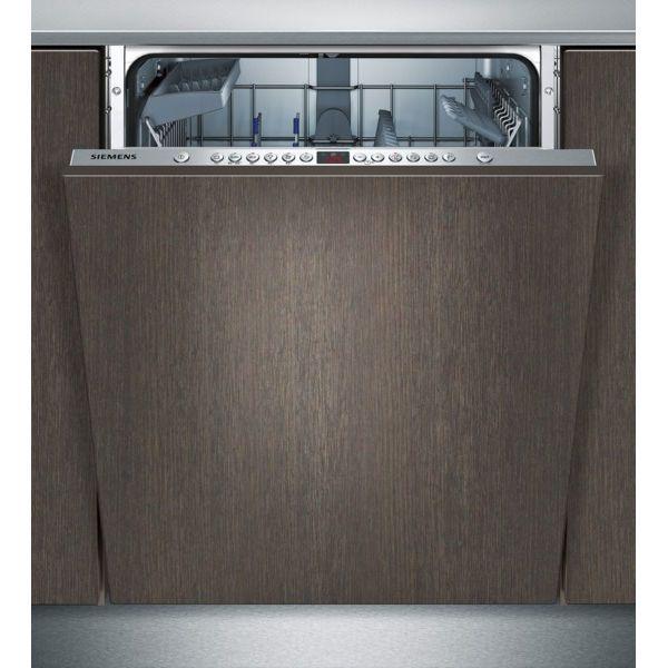 Siemens lave-vaisselle 60cm 13 couverts a++ tout intégrable - sn66p151eu