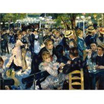 Piatnik - Puzzle 1000 pièces : Renoir : Bal du moulin de la Galette