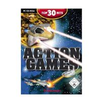 Trend - Top 30 Hits Action Games import allemand