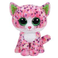 TY - Peluche Beanie Boo's Medium Sophie Le Chat