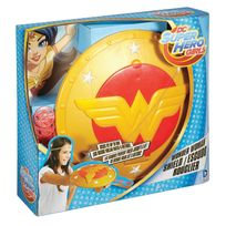 Dc Super Hero Girl - Bouclier de Wonder Woman - Dmp06