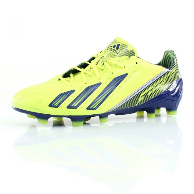 huge selection of 2f34a 12203 Adidas performance - Chaussures de Football F50 Adizero Trx Fg - pas cher  Achat   Vente Chaussures foot - RueDuCommerce