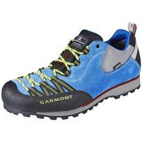 Garmont - Mystic Low Gtx - Chaussures - gris/bleu