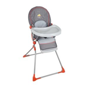 Disney baby chaise haute b b winnie pas cher achat - Chaise haute tex baby carrefour ...