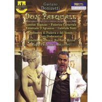 Bongiovanni - Don Pasquale - Dvd - Edition simple