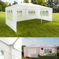 Tente de reception 3x6 achat tente de reception 3x6 rue du commerce for Piscine 3x6 prix