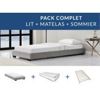 lit mezzanine 120 cm largeur achat lit mezzanine 120 cm largeur pas cher rue du commerce. Black Bedroom Furniture Sets. Home Design Ideas