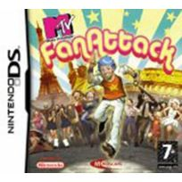 Mindscape - Mtv Fan Attack - Ds - Vf