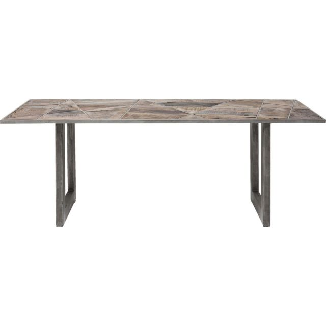 Karedesign Table Storm 200x90cm Kare Design