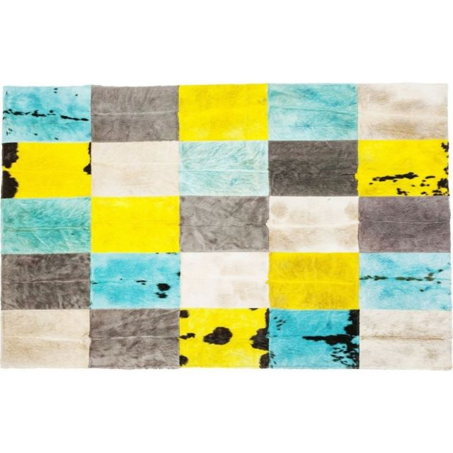 Karedesign - Tapis Easy Break 240x170cm Kare Design Multicolore