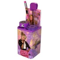 Hannah Montana - Set papeterie