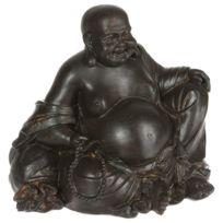 Atmosphera - Statuette Bouddha - Rieur