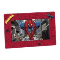 Lexibook - Df700SP Cadre Photo Numérique 7 avec Télécommande Motif Spider-man