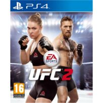 ELECTRONIC ARTS - UFC 2