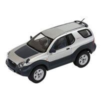 Ixo - Premium-X - Prd420 - Isuzu Vehicross - 1997 - ÉCHELLE - 1/43