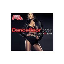 Wagram - Dancefloor fever 2013 - 2014