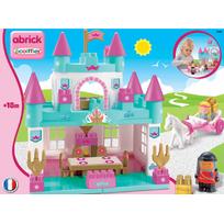 ABRICK - Château princesse - 3088