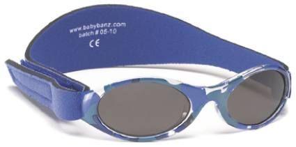 Baby Banz - Lunette de soleil - Bleu - 0 2 ans - pas cher Achat ... 8d29ee1e0f72