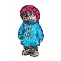 Ksg - Sequin Art 3D Paddington Bear