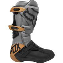 Fox , Bottes Moto Cross Comp Stone,42.5