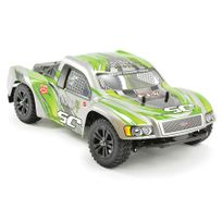 FTX - SURGE 1/12 BRUSHED SHORT COURSE RTR VERT