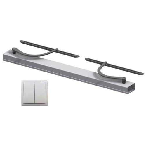 soldes mantion smt motorisation volets 2 battants wineo filaire baie de 800 1500 mm carter. Black Bedroom Furniture Sets. Home Design Ideas