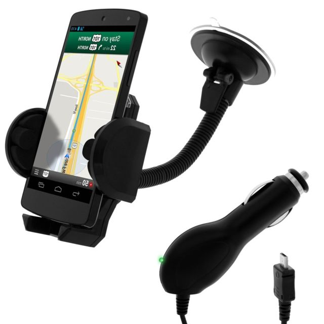 chargeur mobile voiture type 1 pas cher