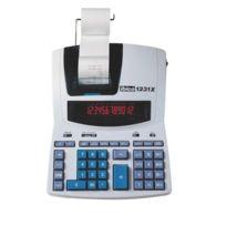 Ibico Calcul - Calculatrice imprimante Ibico 1231X - 12 chiffres