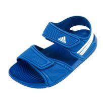Adidas - Sandales Akwah 9 sandale roy cad Bleu 45863