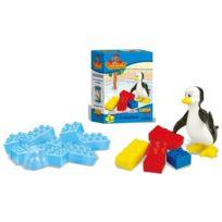Best-Lock - Junior 01148B - Benjamin BlÜMCHEN: Pauline Pinguin