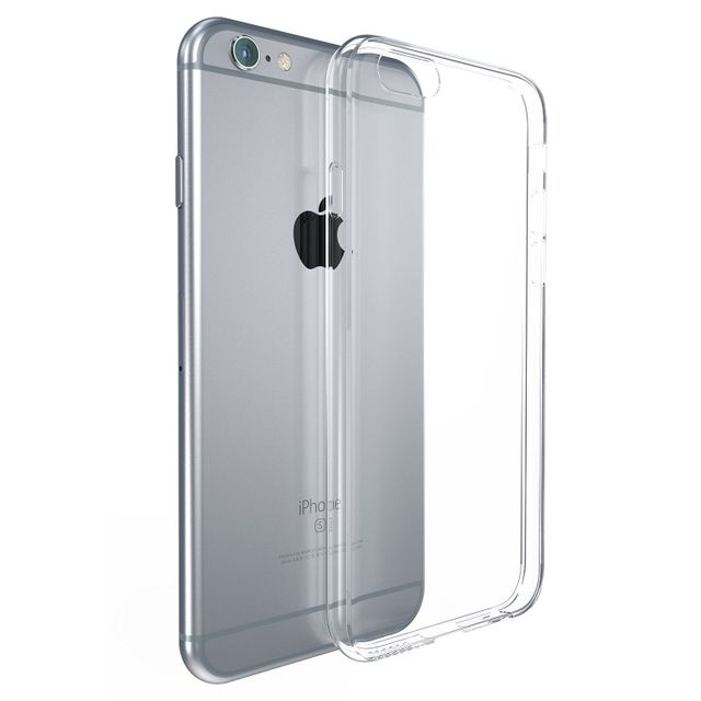coque iphone 6 transoarente