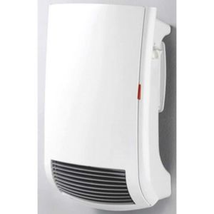 aurora chauffage soufflant de salle de bain mirror 60 pas cher achat vente radiateur. Black Bedroom Furniture Sets. Home Design Ideas