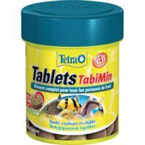 Divers Marques - Tetra tabimin tablettes 66ml