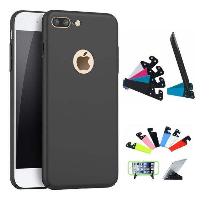 coque silicone noir iphone 5