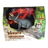 Lgri - Dinosaure animé : Tricératops
